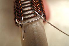 viking knit  | Viking Knit Directions