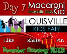 Win Admission to the Louisville Kids Fair : Macaroni Kid