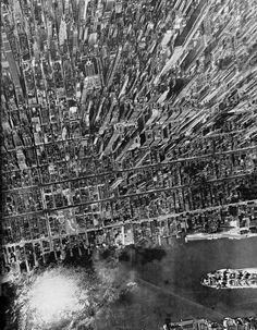 NYC from above #truenewyork #lovenyc
