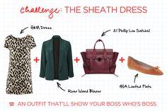 Fashion Math: Outfits That Deserve A Raise