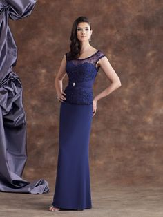 Montage by Mon Cheri | Evening Gowns|style #110932