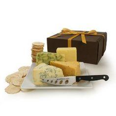 British Cheese Assortment in Gift Box (3.3 pound)