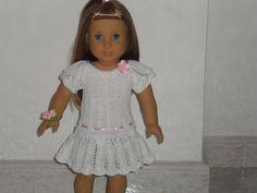 dress patterns, spring dresses, knitting patterns, american girl