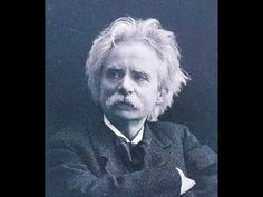 ▶ Edvard Grieg - Piano Concerto in A minor Op. 16 (complete) - YouTube