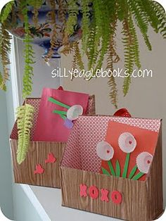 valentine box, box valentin, valentin box, note box, box templat, cereal boxes