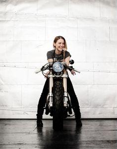 girl+motorcycle