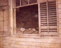 Victorian-era Postmortem photo