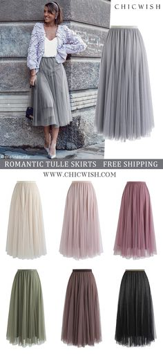 Free Shipping & Easy Return. Up to 30% Off. Chicwish Romantic Tulle Skirts featured by cristinasurdu. #outfit #womenfashion #clothing #fashion #ootd #summeroutfit #skirt #partyskirt #casualoutfit #meshskirt #tulleskirts #datingoutfit #skirts