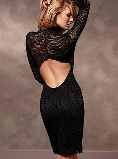 Victorias secret lace dress