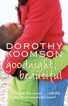 Lovely book, made me cry a couple of times. By Dorothy Koomson.