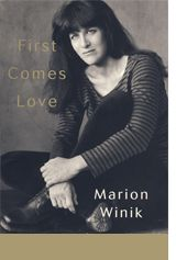 First comes love - Marion Winik - awesome memoir of a straight woman who falls in love with a gay man who is HIV positive.  They marry and have 2 kids.  This book touched me in crazy ways.