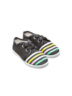 Racer Sneaker by Milly & Max at Gilt