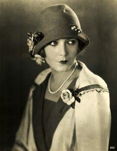 Vilma Banky <3 1925