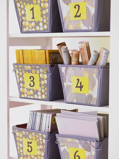 The Best 31 Helpful Tips and DIY Ideas For Quality Office Organisation