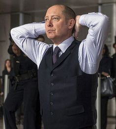 'The Blacklist' (NBC) premiers Sept 23 Monday