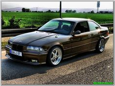 BMW E36 Tuning
