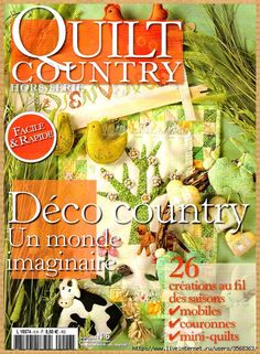 QUILT COUNTRY No.:06.