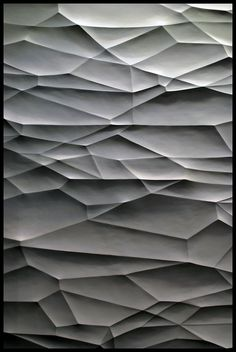 surfac, geometric wall patterns, materi, paper, wall textures, geometric designs, inspir, textured walls, textures and patterns