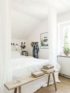 cozy white