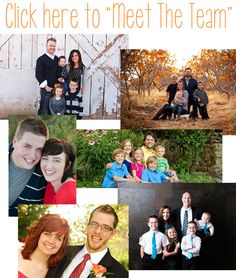 How To Take Great Family Photos