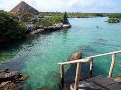 Akumal - Yal Ku Lagoon