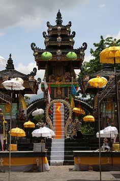 Pura Melanting, Pemuteran, Bali, Indonesia