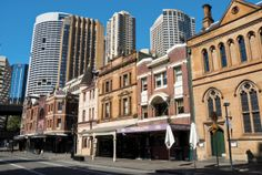 Easily the most atmospheric part of Sydney, the Rocks harbourside district is where the first Europeans stepped ashore on 26 January 1788. Strolling the cobblestone streets is, of course perfectly free, though its addictive weekend market should come with a wallet health warning.