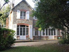 Belle villa traditionnelle et rénovée du Bois de la Chaize - Ile de Noirmoutier | Abritel 2800€ HS