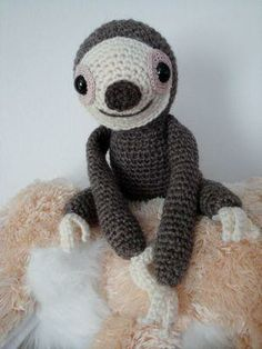 Sloth Baby!