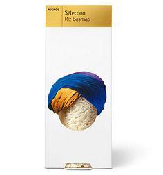 Migros packaging