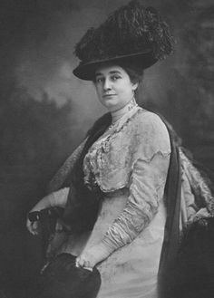 Mina Miller Edison: Daughter, Wife and Mother of Inventors