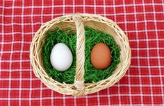 Tons of ideas for Easter baskets for everyone from the tots to the teens and family.