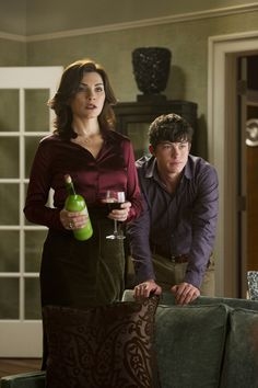 The good wife, Season 4, Episode still 4x09