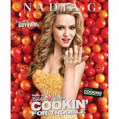 Bitchin' Kitchen' Cookbook