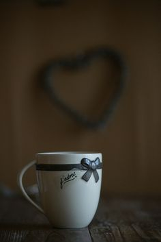 perfect coffee cup