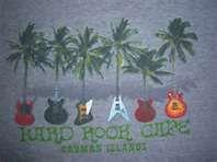 hard rock cafe, cayman islands