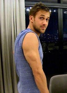hello, ryan gosling, hey, guy, handsom, beauti, attract, celebr, boy
