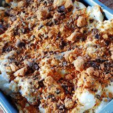 Butterfinger Dessert Weight Watchers 4 Ww Pts