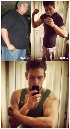 Check out all the Inspiring Before and After Transformation Pictures at WowPanel.com