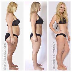 Bikini Body Mommy - Briana Christine.