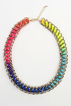 MINUSEY $39.00 Necklace (more colors)