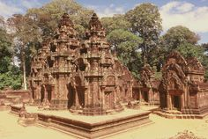 Top attractions in Cambodia photo gallery