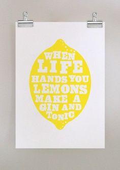 lemons lemons