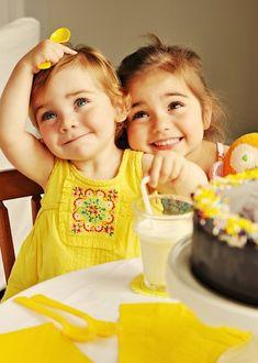 sweet children