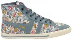 Gola - It-Liberty Printemps-Eté 2013 : Betsy porcelaine