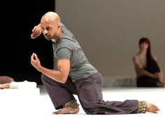 Sylvie Guillem and Akram Khan Review from Ballet.co