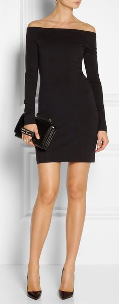 Little Black Dress | The Row.