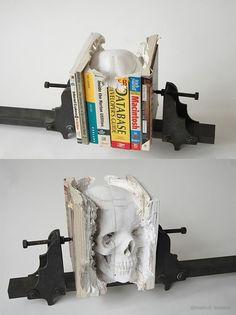 books, art, anatomy???