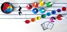 Preschool Handbells: New-Sew Felt Musical Notes and Printables