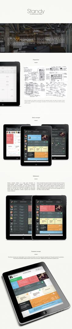 #Mobile #Digital #UI #Tablet